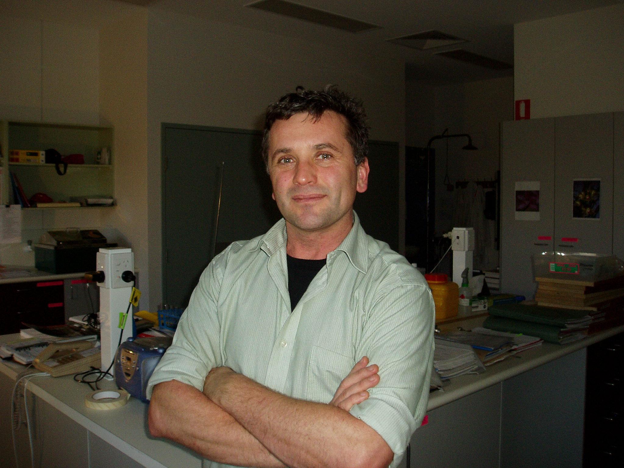 Profile Image for Robert Glavich